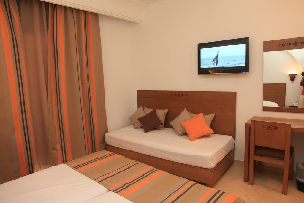 Menara Hotel, Хаммамет цены