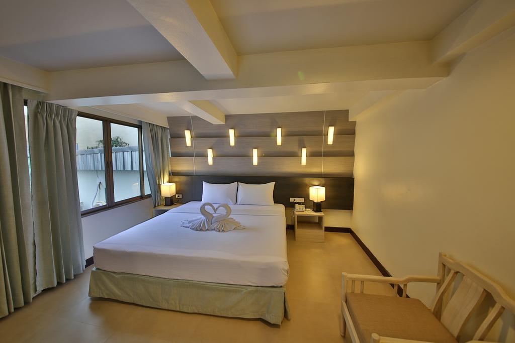 Sunshine Hotel & Residence, фотографии туристов
