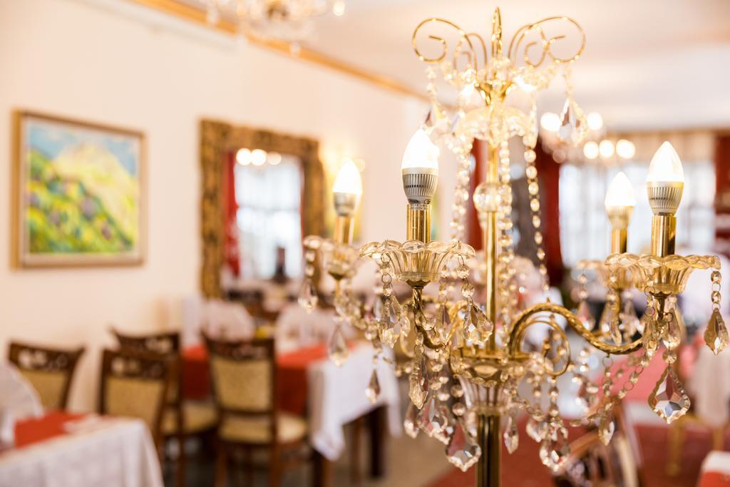 Горящие туры в отель Elegant Lux Банско Болгария