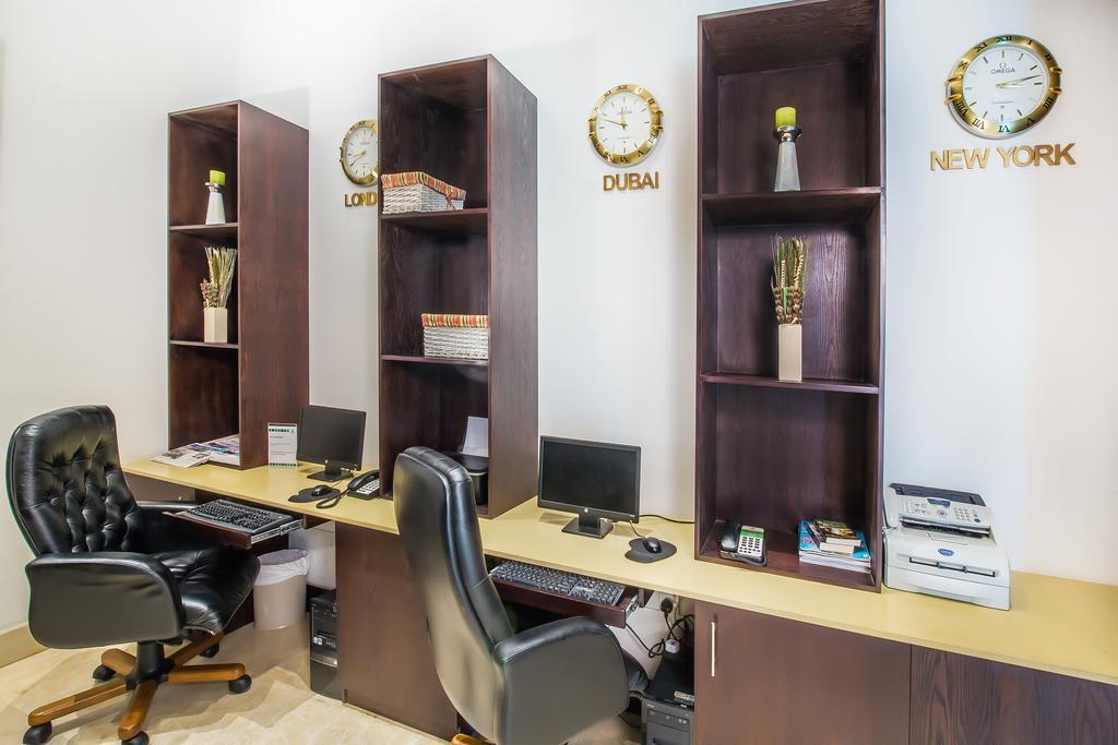 ОАЭ Holiday Inn Bur Dubai Embassy District