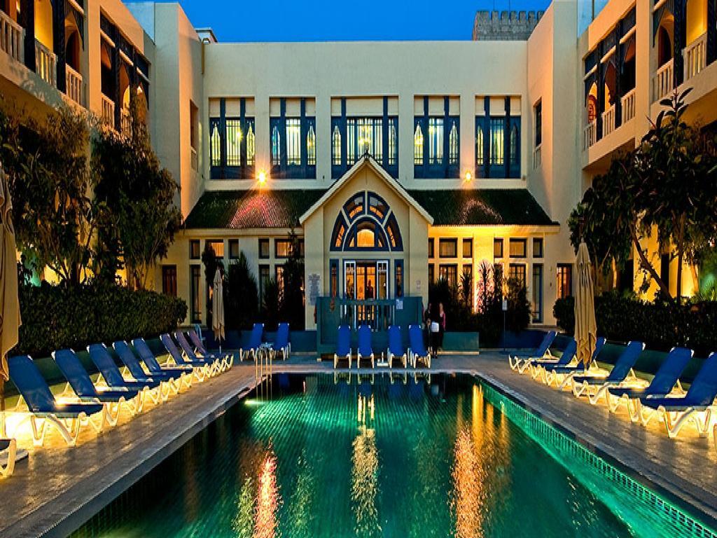 Ціни в готелі Medina Diar Lemdina