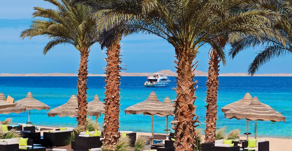 Тури в готель Baron Resort Sharm El Sheikh Шарм-ель-Шейх