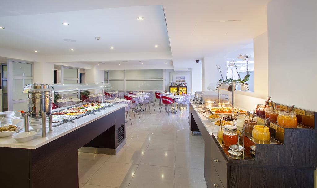 Amorgos Boutique Hotel, Ларнака, фотографии туров