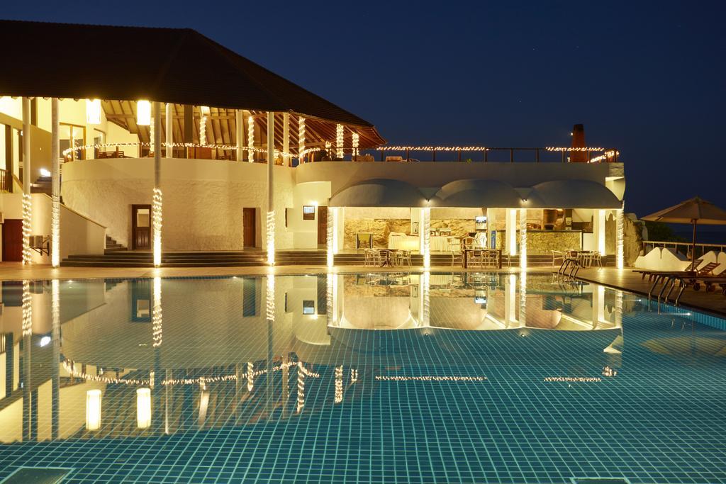 Dickwella Resort фото та відгуки