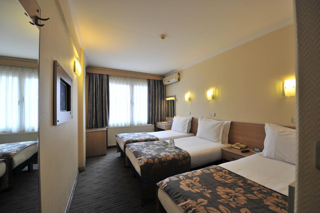 Стамбул Olimpiyat Hotel
