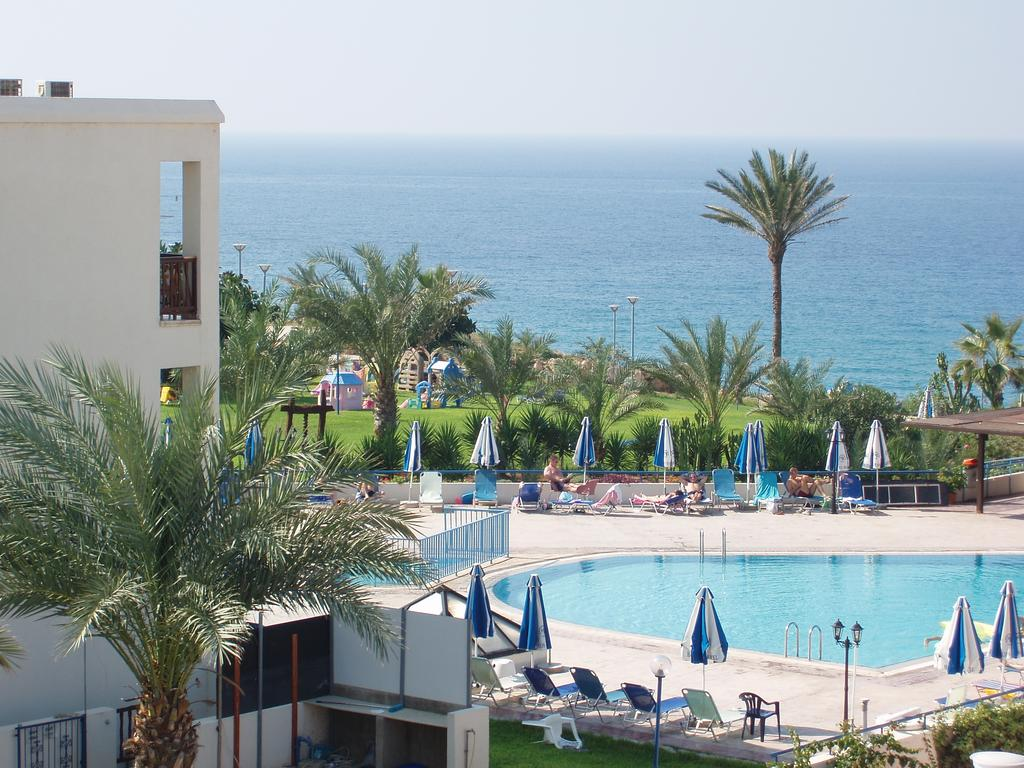 Helios Bay Hotel Apts, фотографии туристов