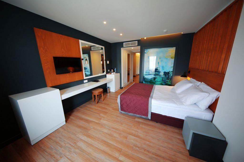 Sey Beach Hotel & Spa, фото