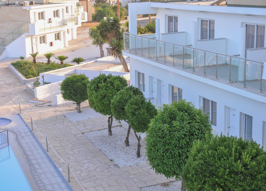 Гарячі тури в готель Fedrania Gardens (Ex. Fedra Hotel Apt)