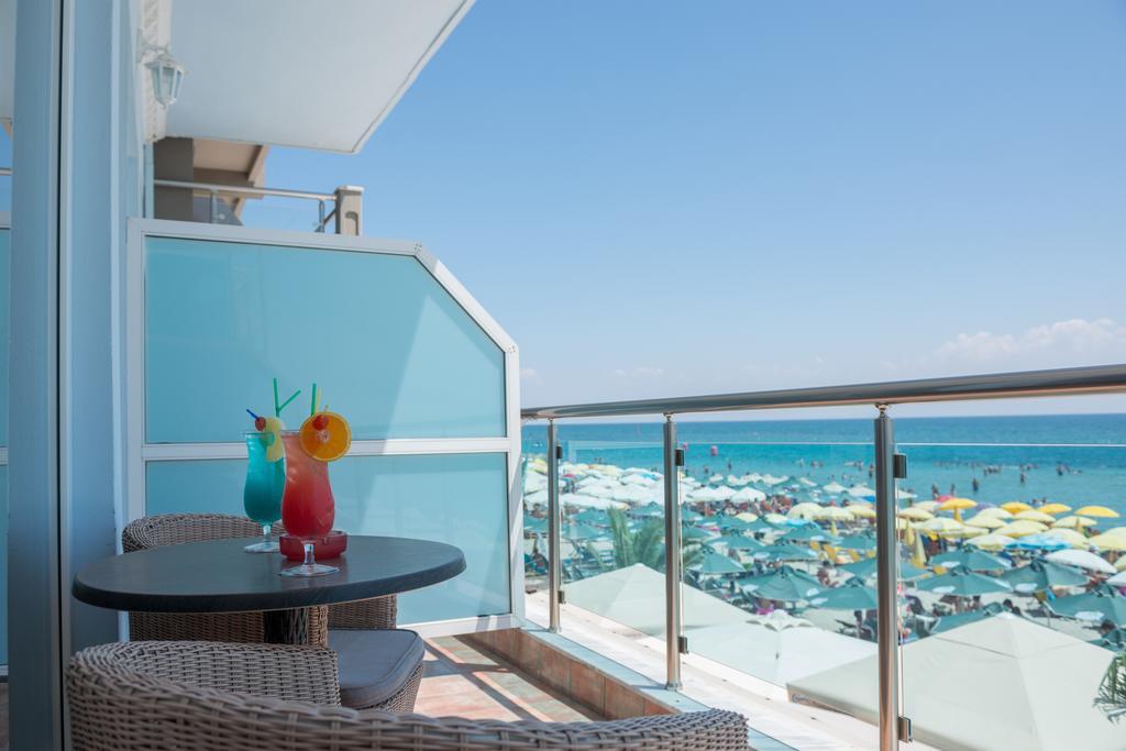 Panorama Hotel, Пієрія, Греція, фотографії турів