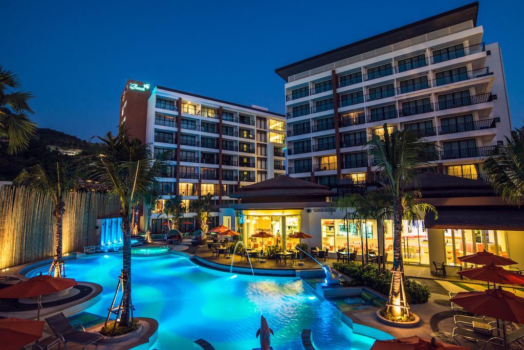 Гарячі тури в готель The Beach Heights Resort Пхукет