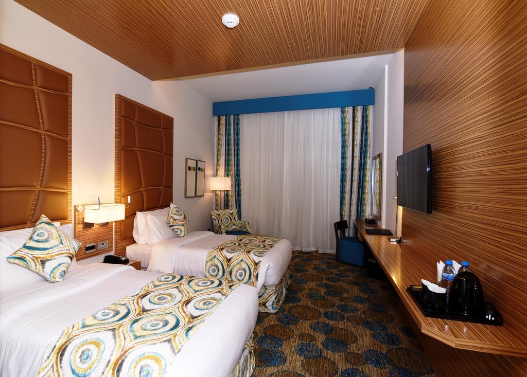 Дубай (город) Pearl Creek Hotel цены