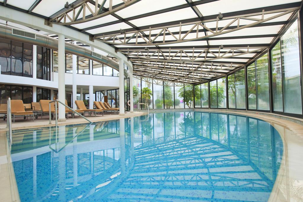 Туры в отель Louis Ledra Beach Hotel Пафос