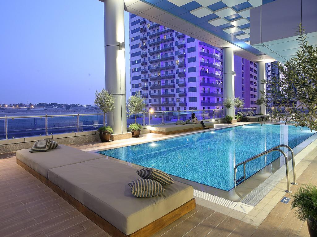 Горящие туры в отель Auris Inn Al Muhanna Дубай (город)