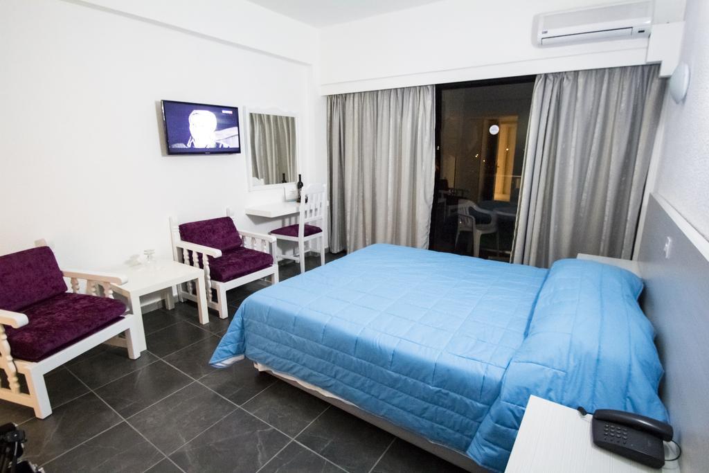 Горящие туры в отель Sveltos Hotel Ларнака Кипр