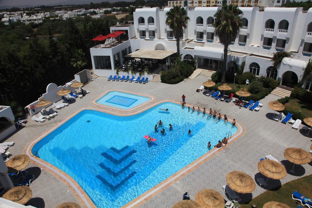 Хаммамет Menara Hotel