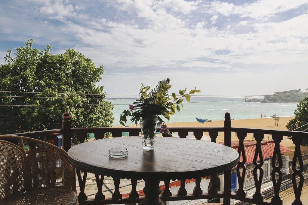 Туры в отель Neptune Bey Hotel Унаватуна Шри-Ланка