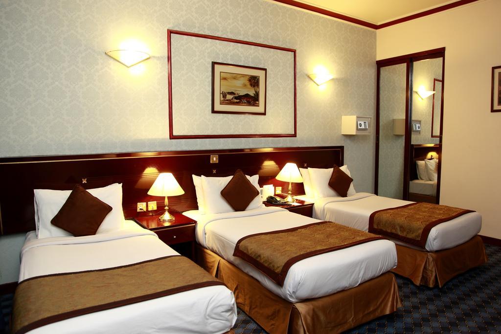 Туры в отель Orchid Hotel Дубай (город) ОАЭ