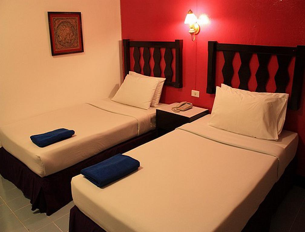 Туры в отель Sawasdee Pattaya Паттайя Таиланд