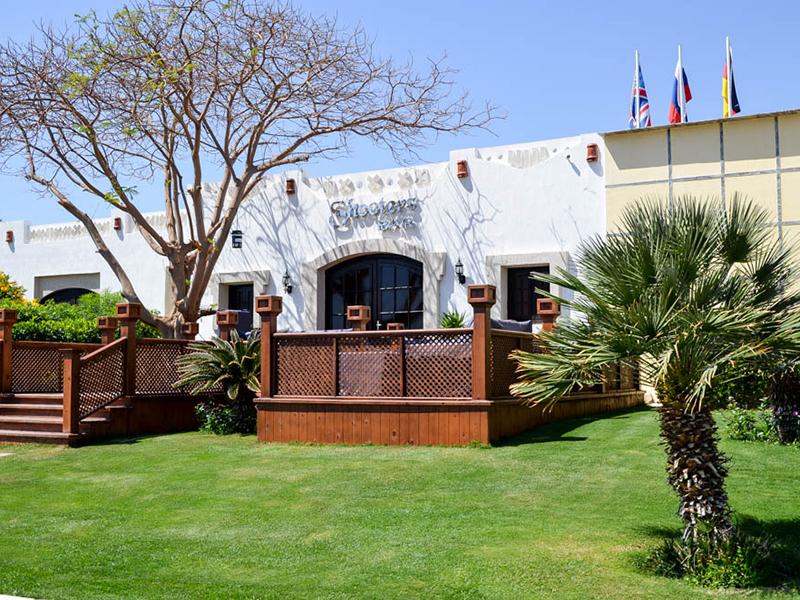 Tropicana Tivoli, Египет, Шарм-эль-Шейх, туры, фото и отзывы