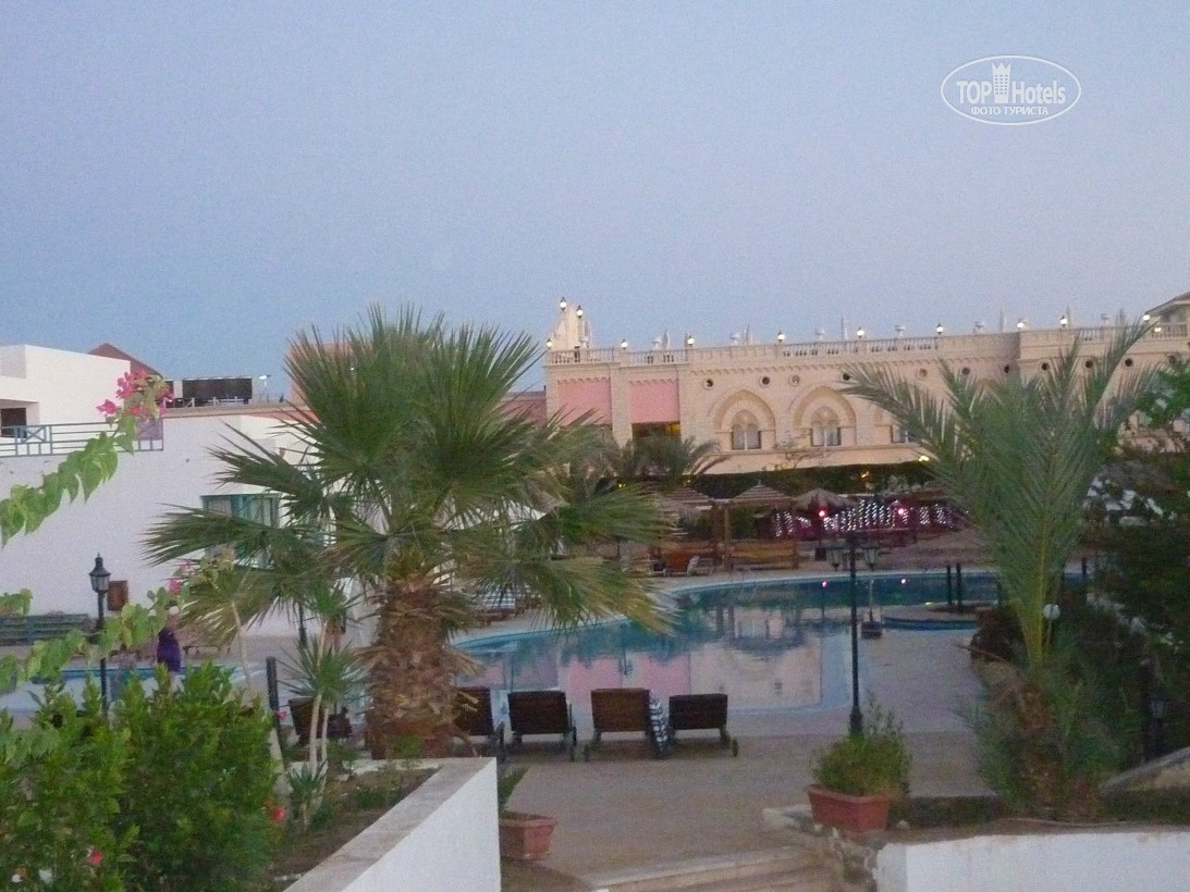 Тури в готель Badawia Resort Шарм-ель-Шейх