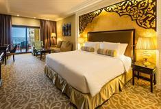 Marjan Island Resort & Spa, 5