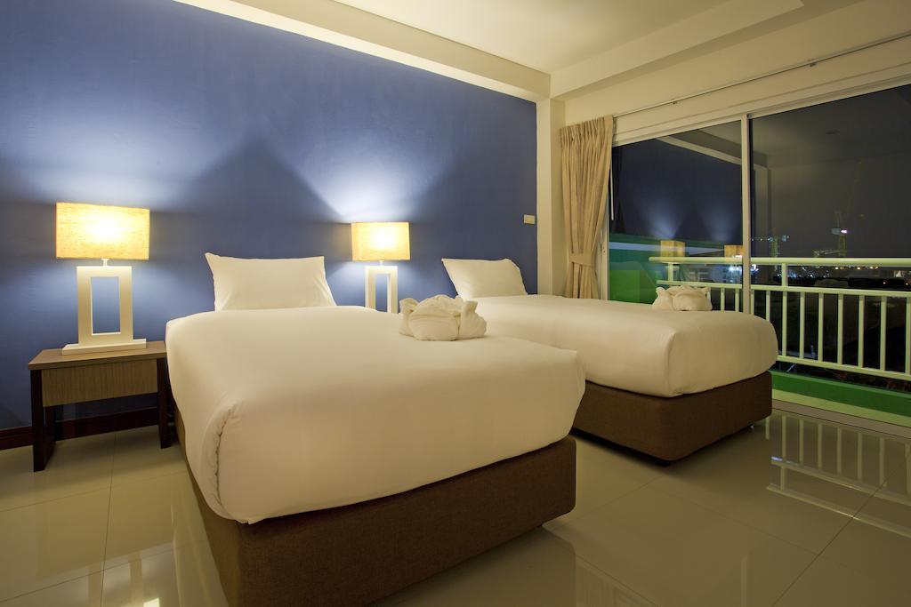 Туры в отель Wiz Hotel Паттайя Таиланд