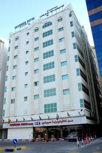 California Suites Fujairah, Фуджейра цены