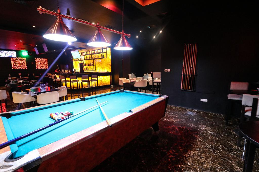 Acacia Hotel ОАЭ цены