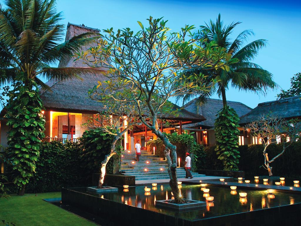 Фото отеля Maya Ubud