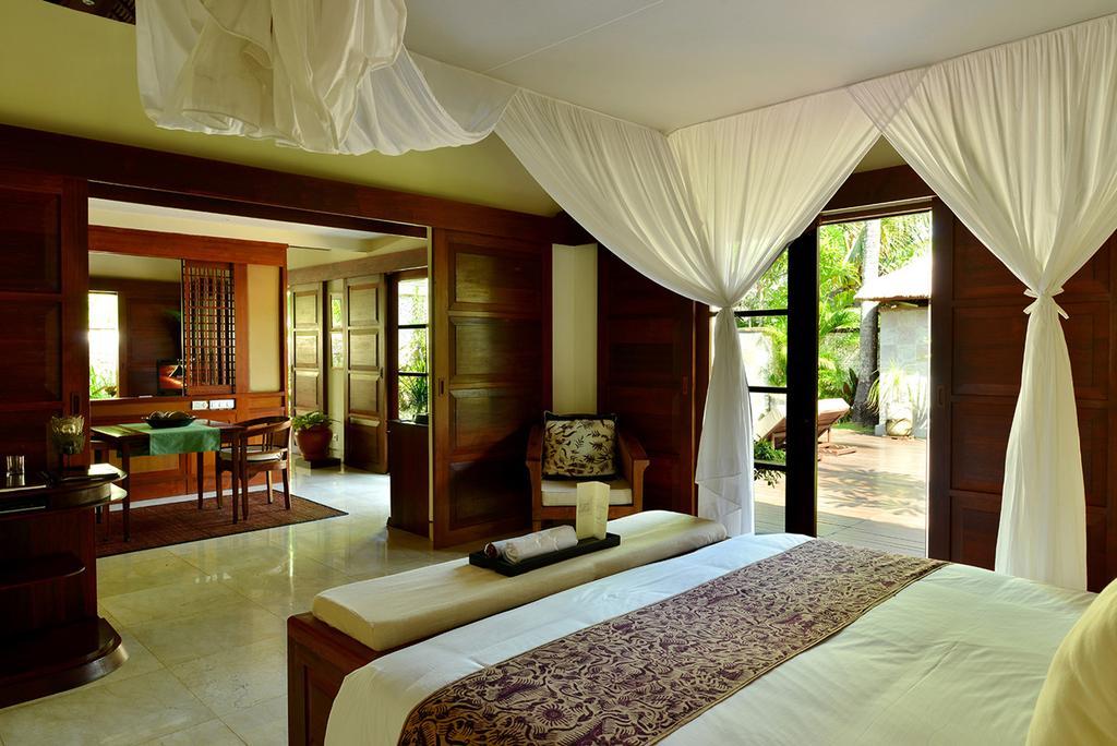 Горящие туры в отель Belmond Jimbaran Puri Джимбаран