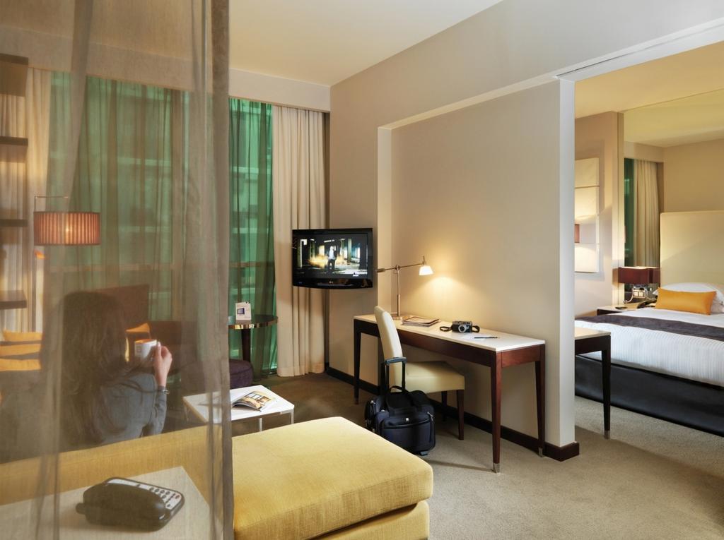 Горящие туры в отель Centro Sharjah Шарджа ОАЭ
