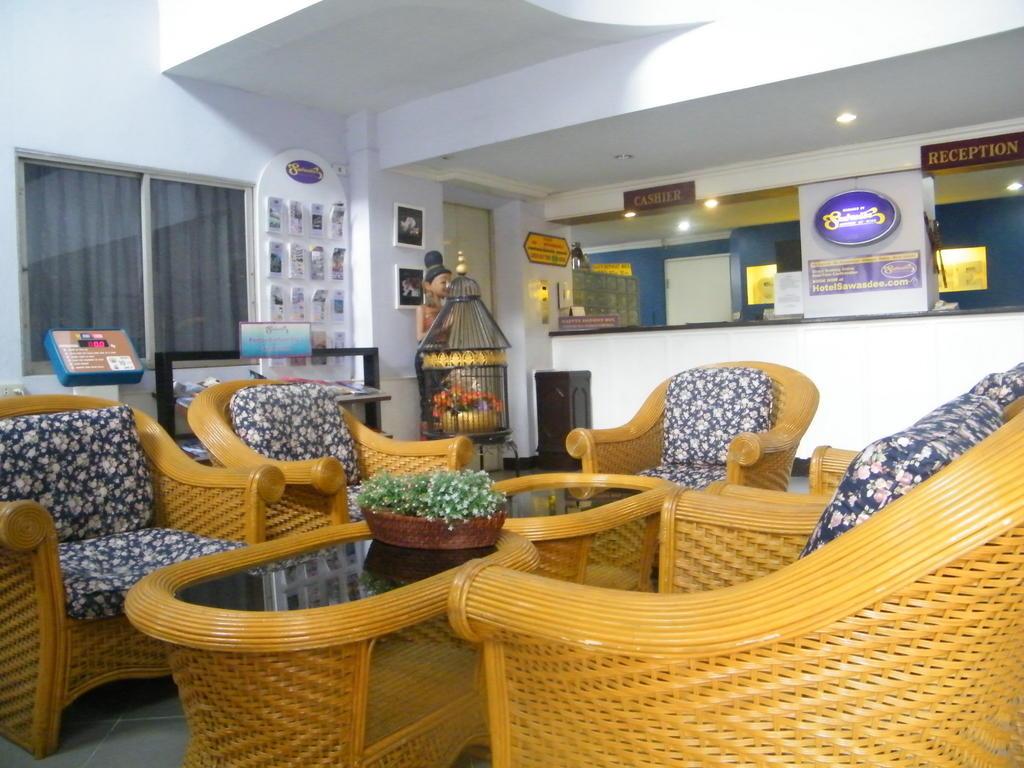 Цены в отеле Sawasdee Pattaya