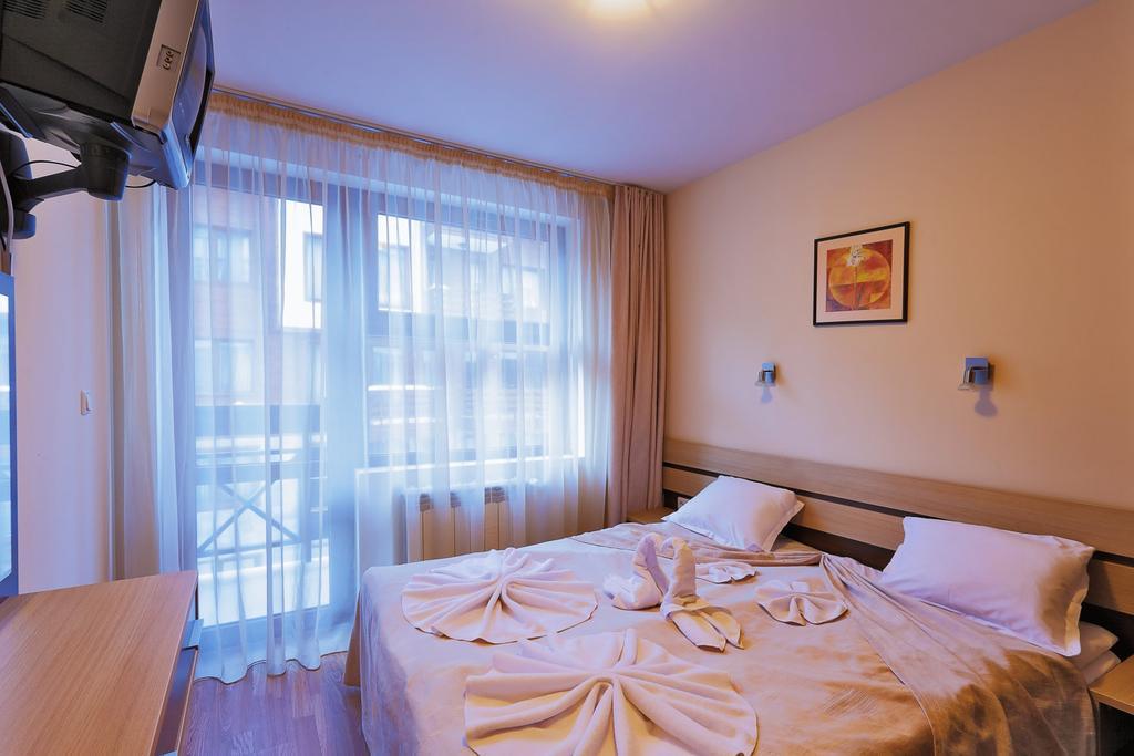 Belmont Apart-Hotel, Болгария, Банско, туры, фото и отзывы