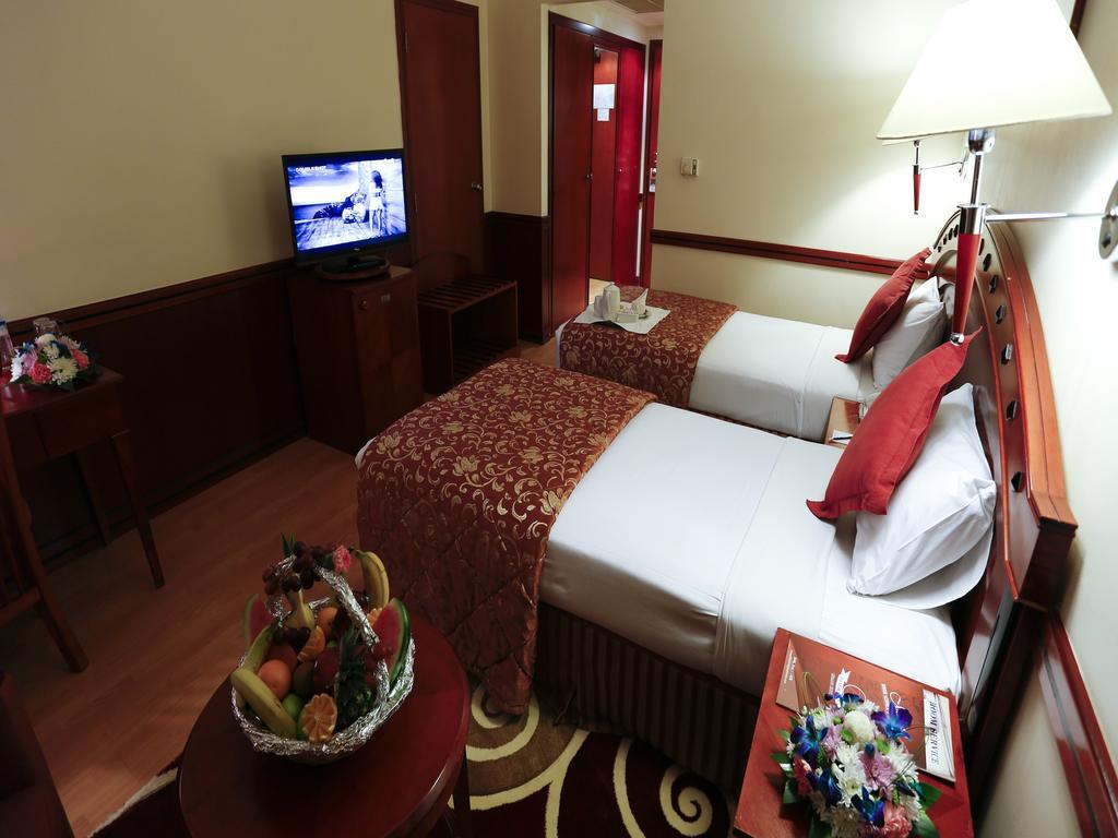 Туры в отель Panorama Grand Bur Dubai Дубай (город)