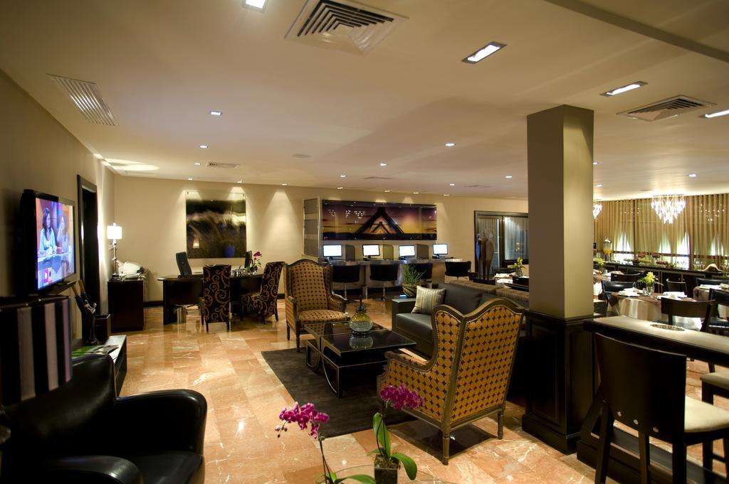 Туры в отель Barcelo Santo Domingo