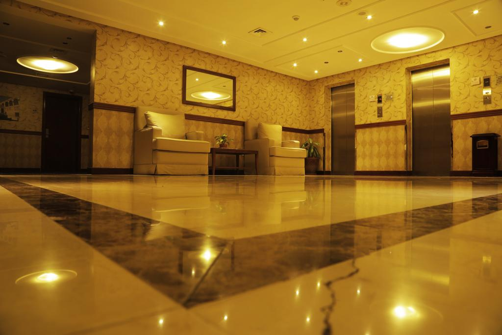 Дубай (город), Cassels Al Barsha Hotel, 4
