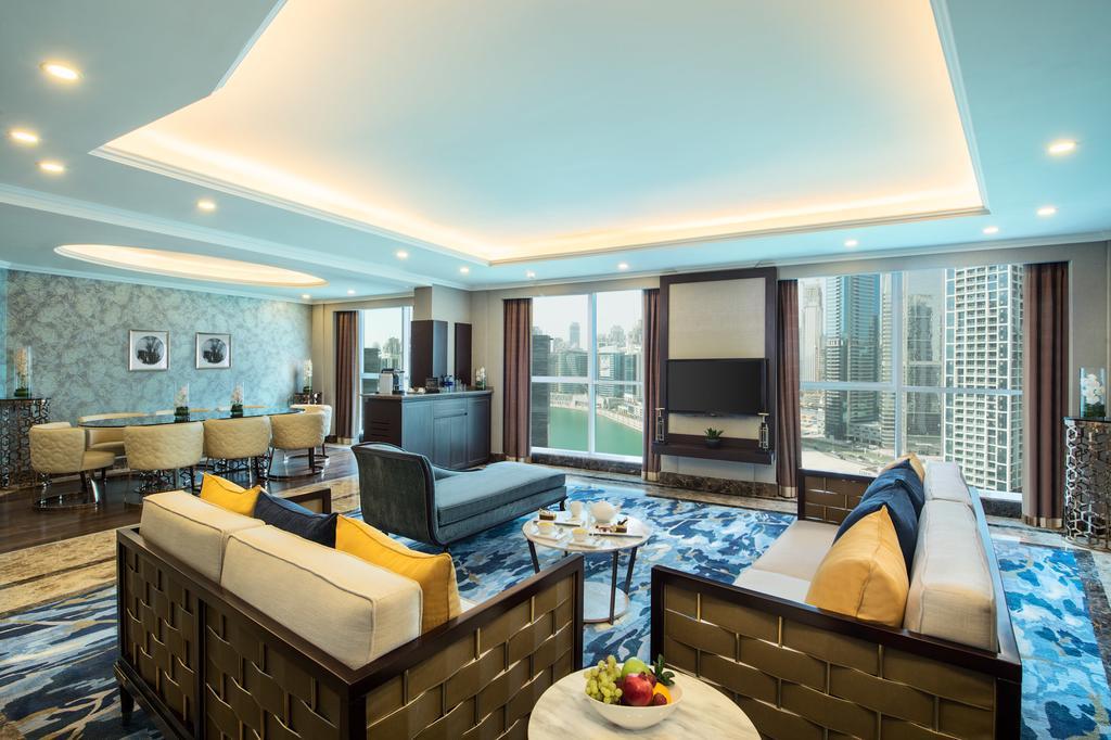 Gulf Court Hotel Business Bay, Дубай (город), ОАЭ, фотографии туров