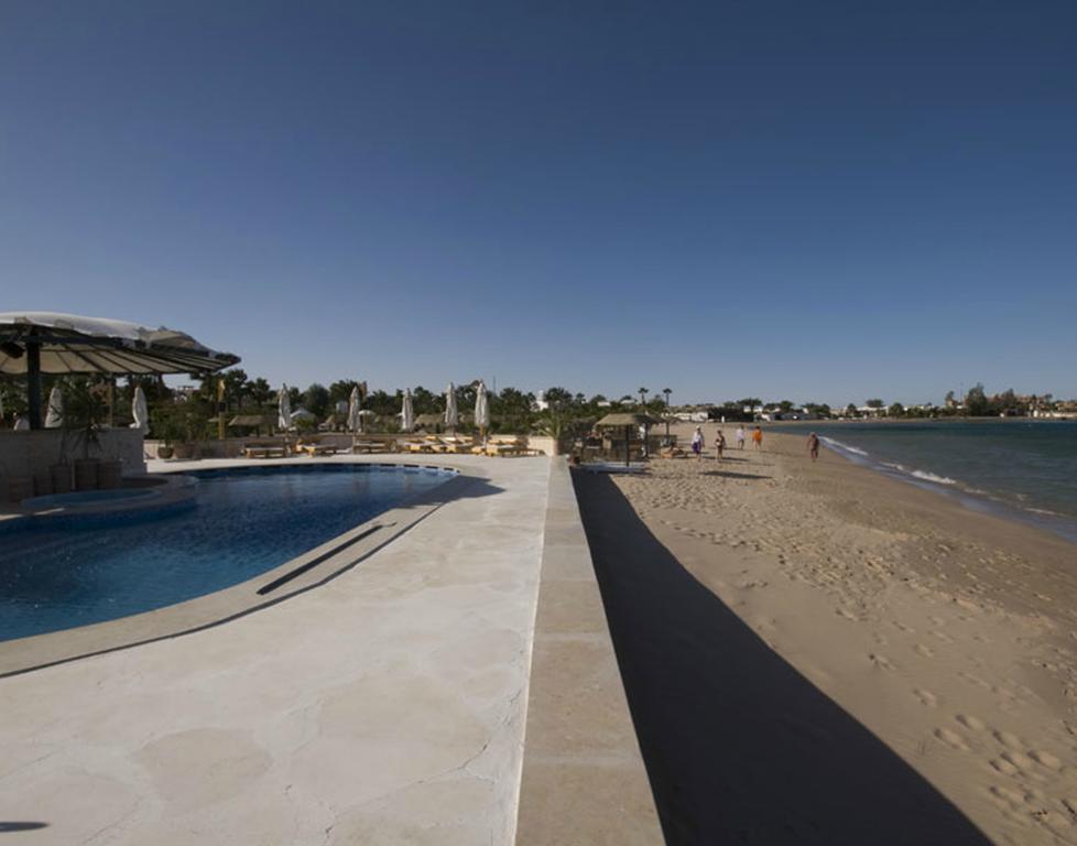 Lotus Bay Resort and Spa, Египет, Хургада, туры, фото и отзывы