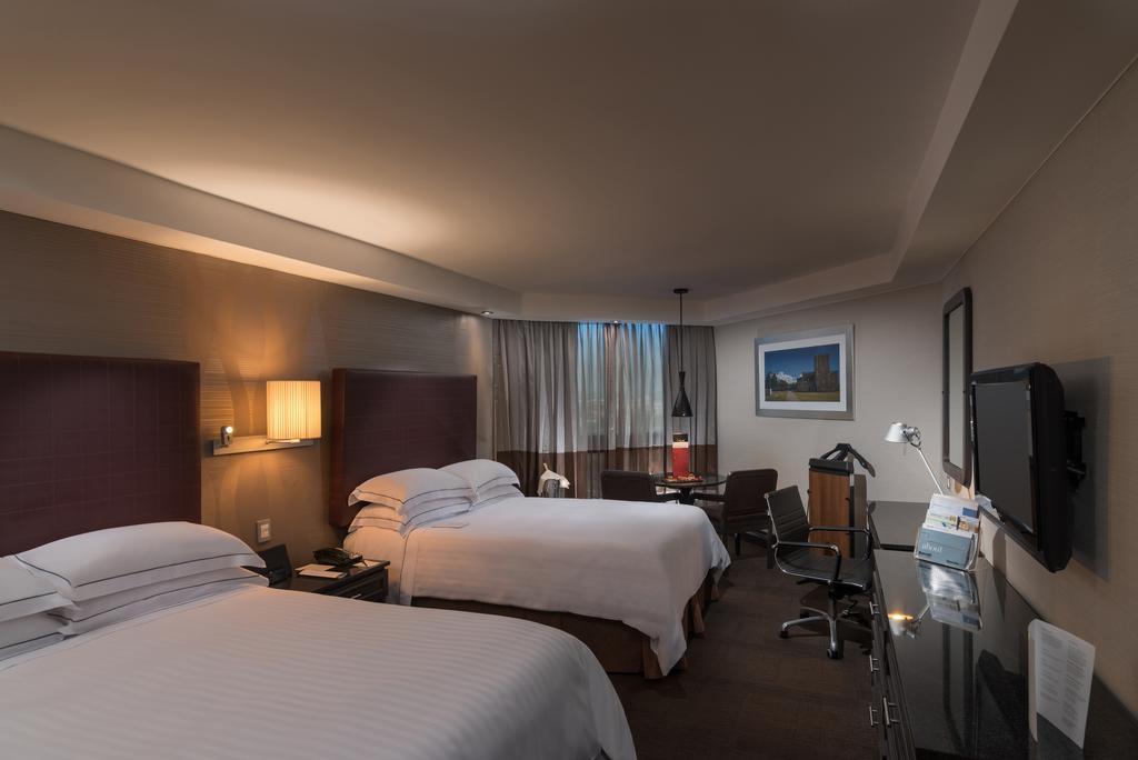 Отдых в отеле Barcelo Santo Domingo