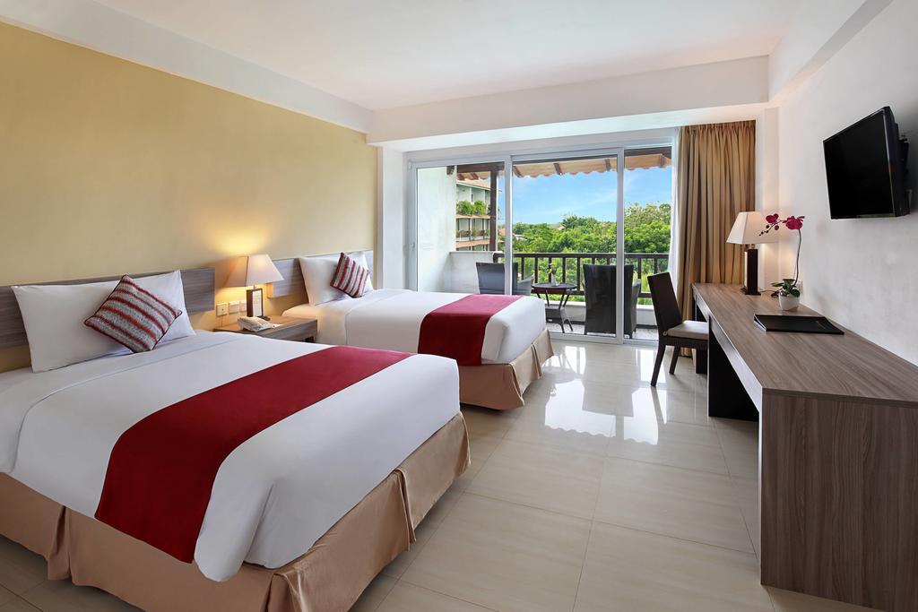 Swiss-Belhotel Segara Индонезия цены