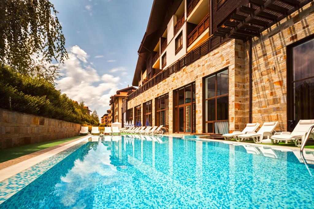 Горящие туры в отель Terra Complex Банско Болгария