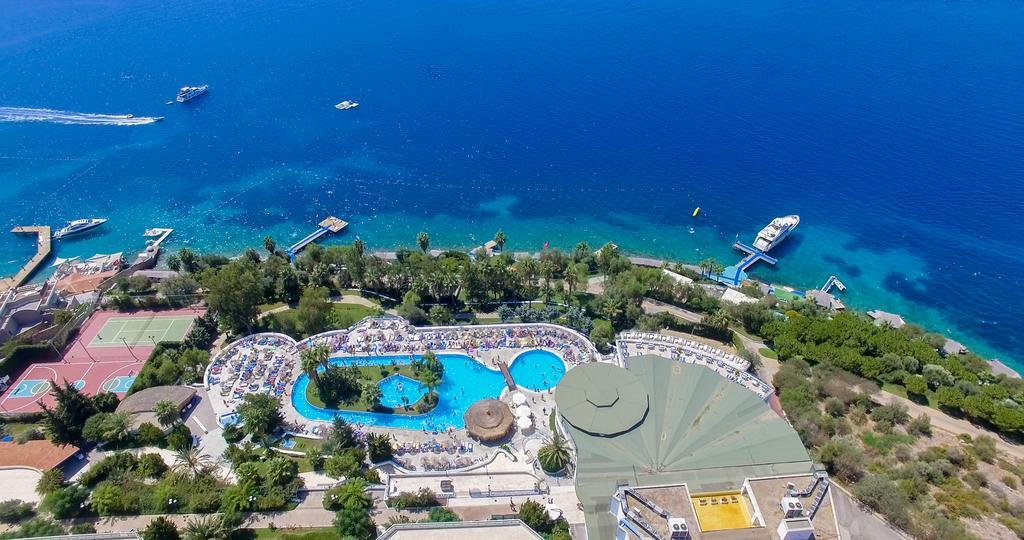 Bodrum Holiday Resort & Spa, Туреччина, Бодрум, тури, фото та відгуки
