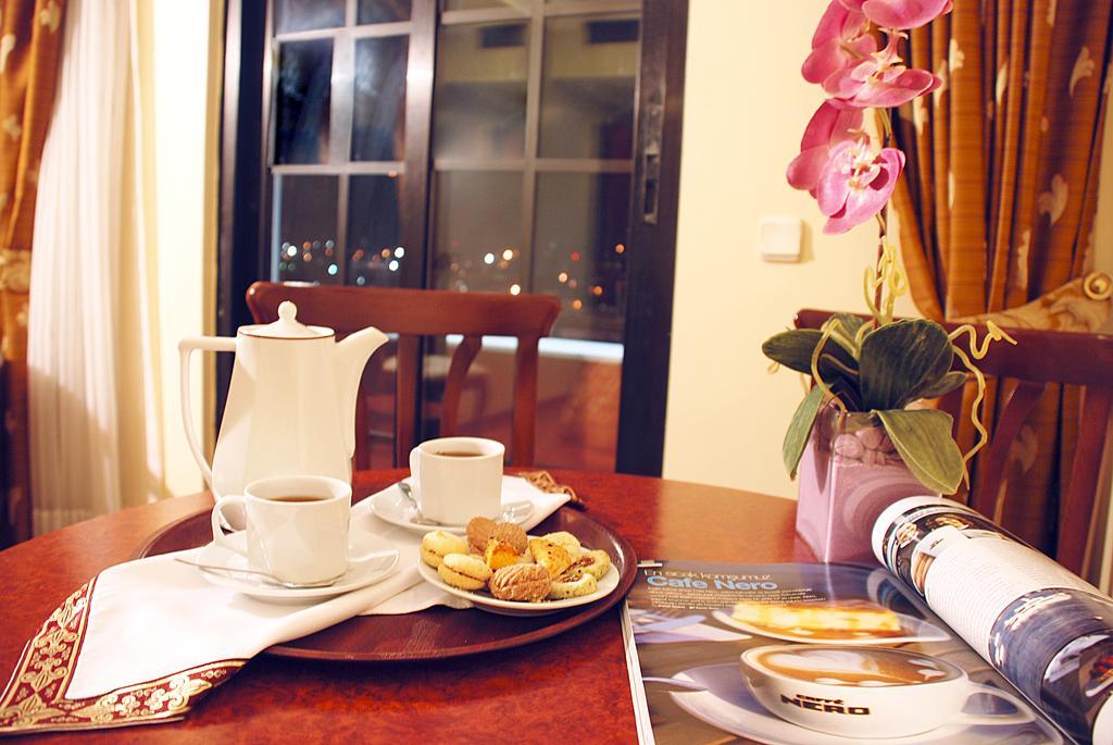 Туры в отель Orient Mintur Hotel