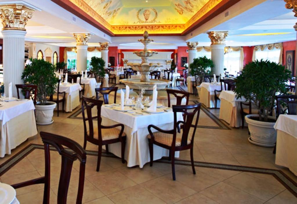 Горящие туры в отель Luxury Bahia Principe Esmeralda Пунта-Кана