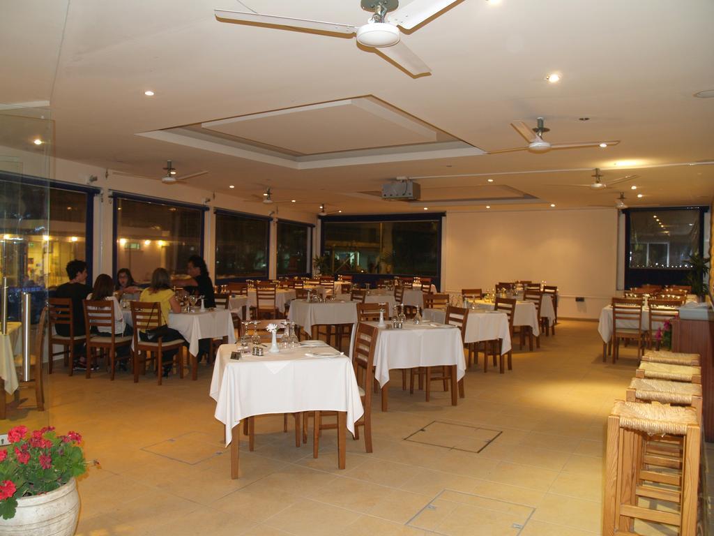 Daphne Hotel Apartments, Пафос
