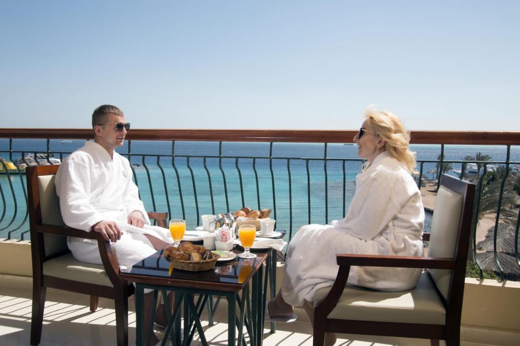 Туры в отель Regina Aqua Park Beach Resorts Хургада Египет