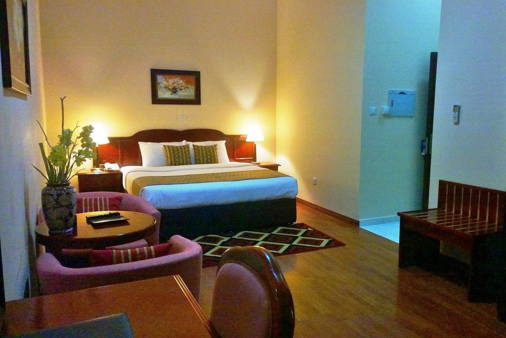 Горящие туры в отель Fortune Hotel Deira Дубай (город) ОАЭ
