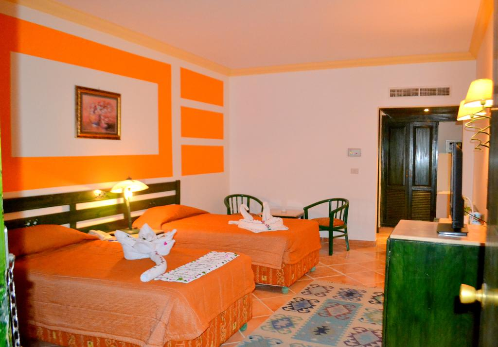 Шарм-эль-Шейх Verginia Sharm Hotel