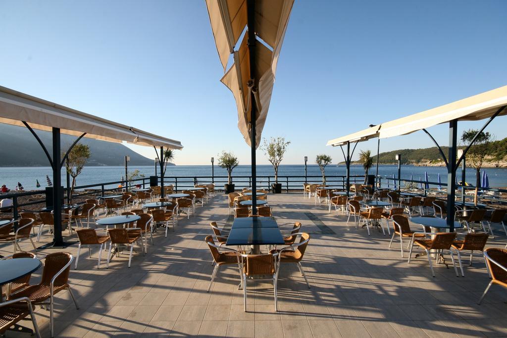Туры в отель Mediteran Becici Hotel Бечичи