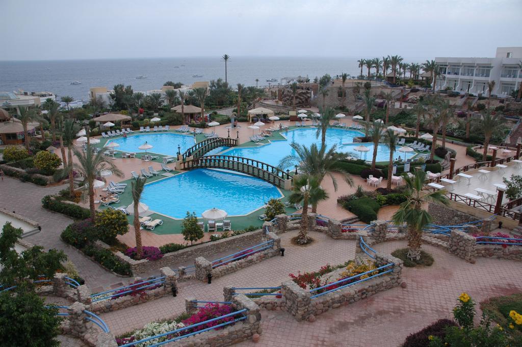 Горящие туры в отель Veraclub Queen Sharm Шарм-эль-Шейх